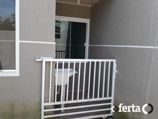 Casa à venda com 3 dormitórios em Serrinha, Contenda cod:560 - Foto 11
