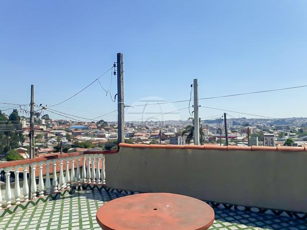 Casa à venda com 3 dormitórios em Jardim la paloma, Colombo cod:155708 - Foto 3