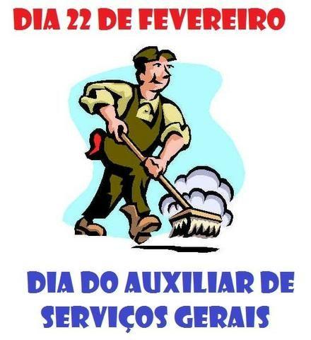 Precisa-se de Aux. de serviços gerais, estoquista e outras funções