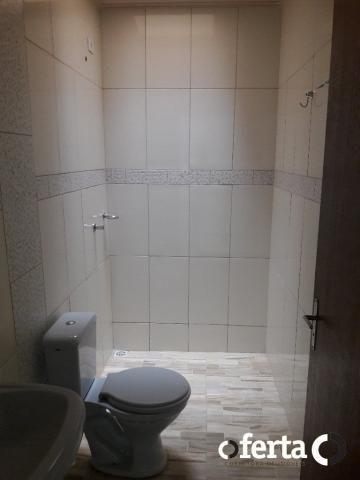 Casa à venda com 3 dormitórios em Serrinha, Contenda cod:560 - Foto 9