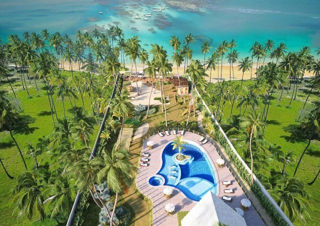 Patacho Eco Residence - Praia do Patacho - apenas R$ 1.375,71/mês - Foto 2