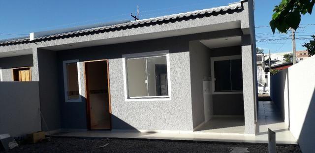 Casa 3 Dorm e Demais depen,Prezado Cliente,essa é a CASA-Bairro IGUAÇU,Prox ao Centro - Foto 17
