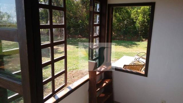 Chácara com 3 dormitórios à venda, 20000 m² por r$ 1.350.000,00 - centro - chapada dos gui - Foto 15