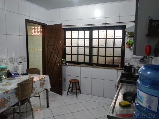 Casa à venda com 3 dormitórios em Santa teresa, São leopoldo cod:11303 - Foto 6