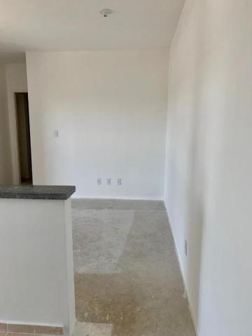Apartamento com 2 dormitórios à venda, 56 m² por r$ 198.000 - jardim santa maria - jacareí - Foto 17