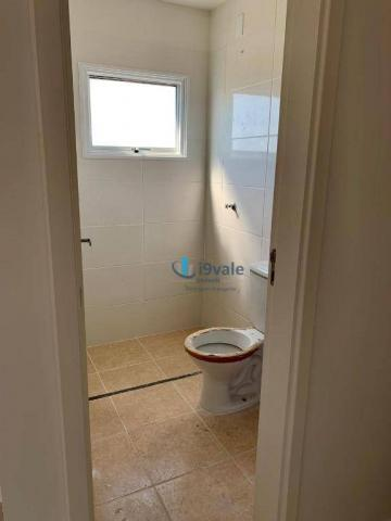 Apartamento com 2 dormitórios à venda, 56 m² por r$ 198.000 - jardim santa maria - jacareí - Foto 20