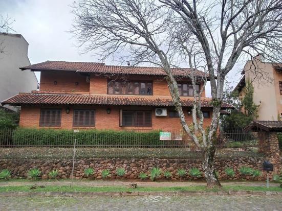 Casa à venda com 3 dormitórios em Jardim america, São leopoldo cod:11318 - Foto 2