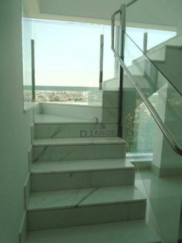 Cobertura com 3 suítes - 245 m² - Foto 6