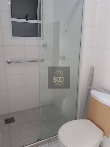Ap0610 - apartamento com 3 dormitórios à venda, 84 m² por r$ 380.000 - nossa senhora do ro - Foto 17