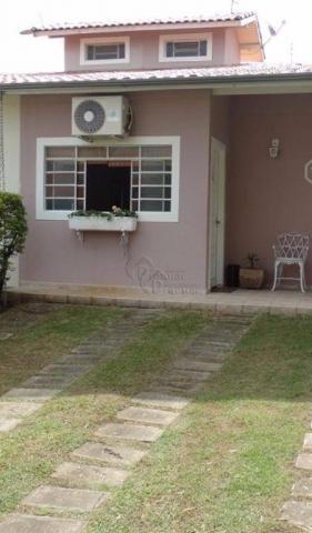 Casa residencial à venda, jardim panorama, indaiatuba.