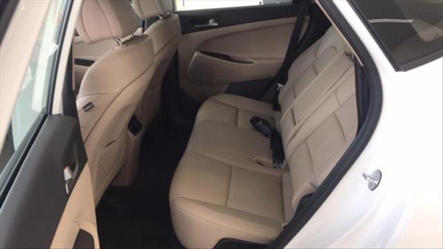 Hyundai Tucson 1.6 16v T-gdi Gls Ecoshift - Foto 6