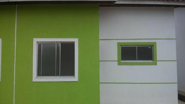 Casa Bairro Asa Branca - Boleto - Foto 4