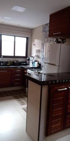 Sobrado com 3 dormitórios à venda, 222 m² por R$ 895.000 - Residencial Valencia - Álvares  - Foto 8