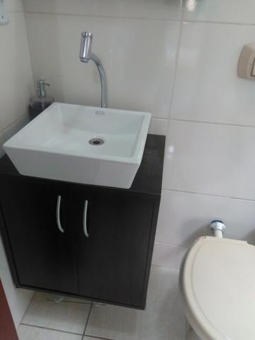 Linda Casa em Serrana/SP - 3 dormitórios, sendo 01 com Suíte - Foto 12