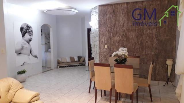 Casa a venda / condomínio rk / 03 quartos / churrasqueira / aceita apartamento de menor va - Foto 7