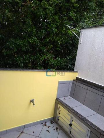 Sobrado com 3 dormitórios à venda, 250 m² por r$ 561.800 - jardim iae - são paulo/sp - Foto 17