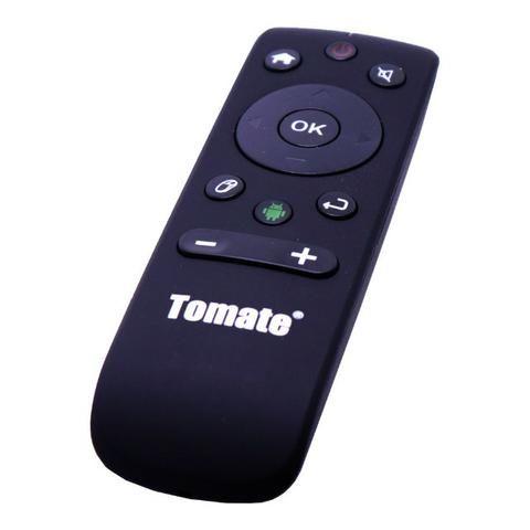 Controle Wireless Mouse MCT-103 Tomate Giroscópio Para Computador Tv Box Smart Tv Android - Foto 6