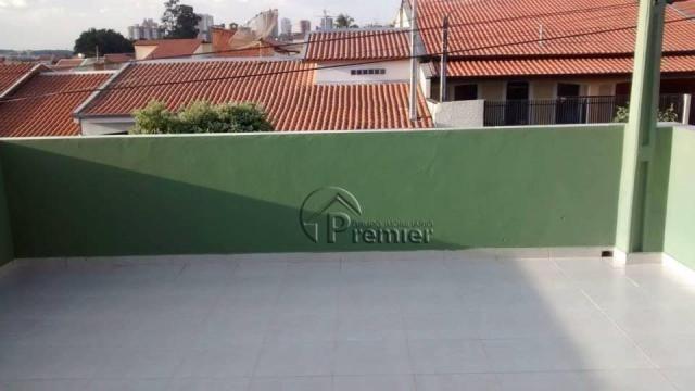 Sobrado com 2 dormitórios à venda, 150 m² por R$ 330.000 - Jardim São Francisco - Indaiatu - Foto 15