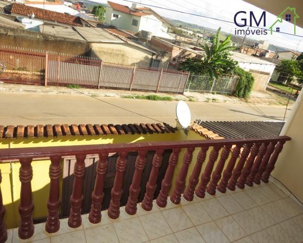 Casa a venda / ar15 /03 quartos / sobradinho df - Foto 19