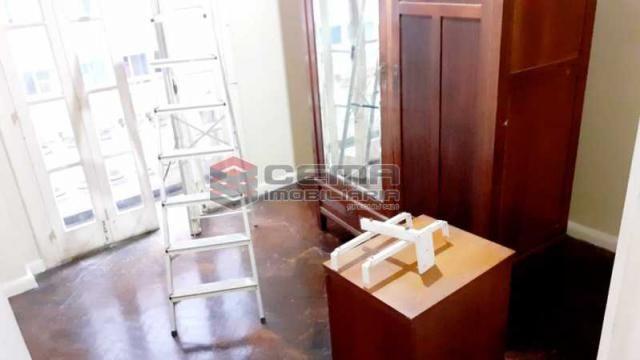 Apartamento à venda com 2 dormitórios em Flamengo, Rio de janeiro cod:LAAP24022 - Foto 12
