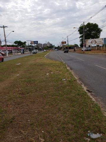 Alugo Galpão com área total de 1.200,00 m2, St. Vila Rosa na Av. Rio Verde - Foto 2