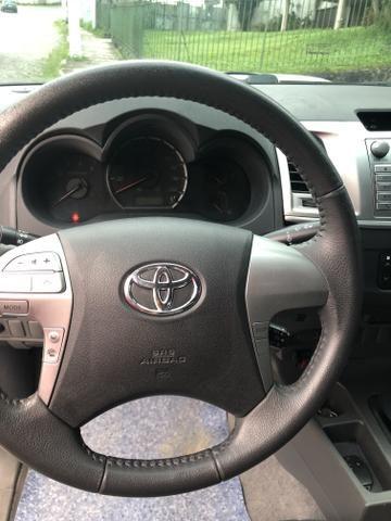 Hilux srv aut 2013 - Foto 5