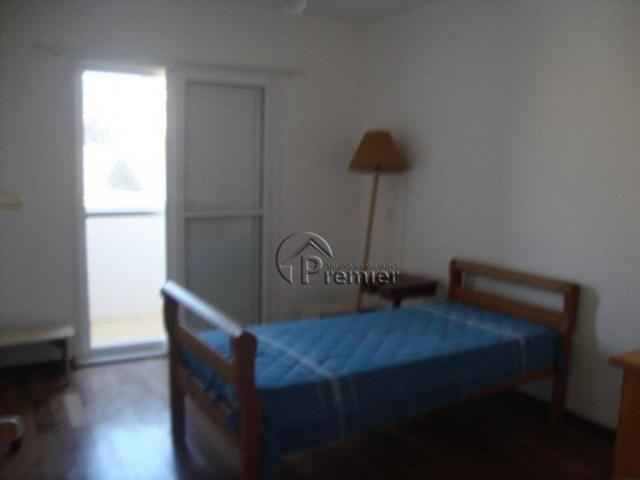 Sobrado com 2 dormitórios à venda, 112 m² por R$ 530.000,00 - Portal das Acácias - Indaiat - Foto 15