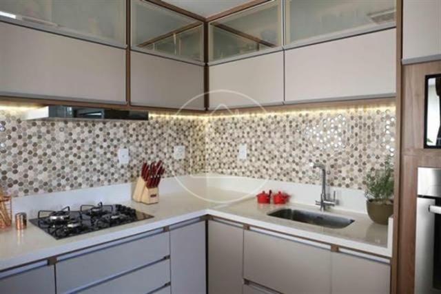 Apartamento à venda com 3 dormitórios em Vila formosa, São paulo cod:862051 - Foto 9