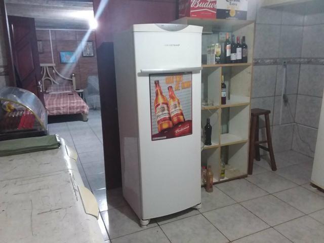 Depósito com escritório, cozinha, garagem e banheiro - Foto 12