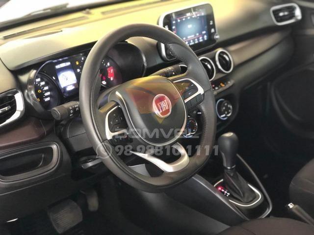 Fiat Cronos Precision 1.8 AT 18/19 - Foto 5