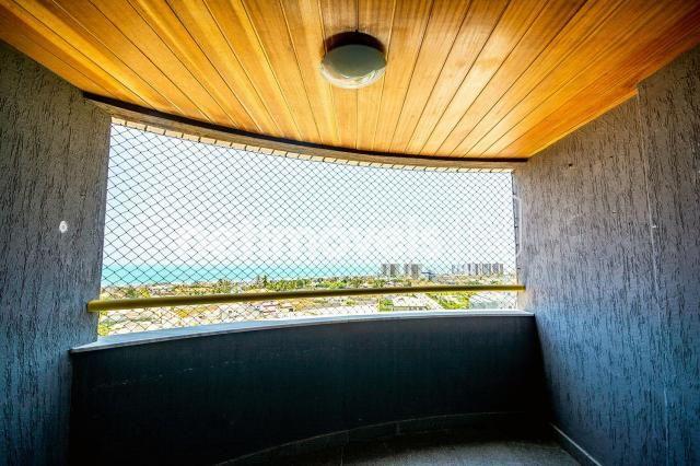 Apartamento para alugar com 3 dormitórios em Papicu, Fortaleza cod:768353 - Foto 2