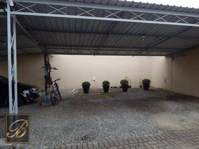 Apartamento com 2 dormitórios à venda, 58 m² por R$ 230.000 - Boa Vista - Joinville/SC - Foto 2