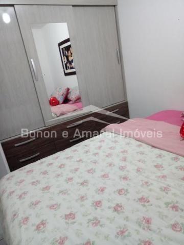 Apartamento para alugar com 2 dormitórios em Alto de pinheiros, Paulínia cod:AP008203 - Foto 7