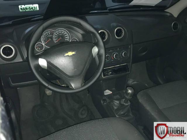Toyota Corolla GLi 1.8 Flex 16V Mec. - Foto 5