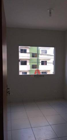 Apartamento com 2 dormitórios para alugar, 53 m² por R$ 1.225,00/mês com CONDOMINIO E IPTU - Foto 10