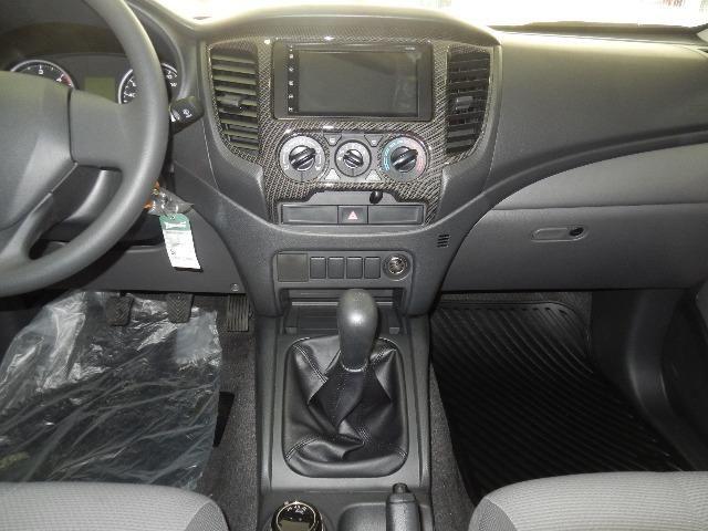 Mitsubishi L200 Triton Sport 4X4 GLX Outdoor 2020 Lançamento Serie Especial 0km - Foto 12