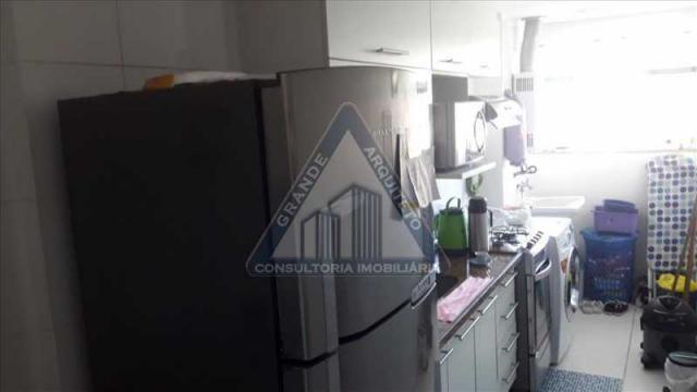 Apartamento à venda com 2 dormitórios em Pechincha, Rio de janeiro cod:GAAP20105 - Foto 11