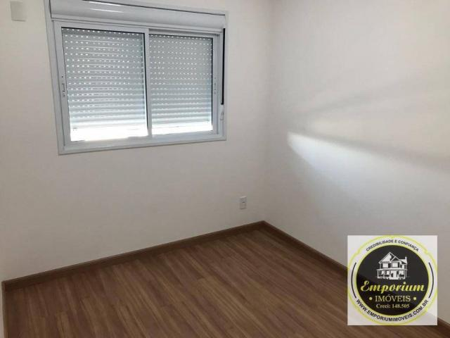 Apartamento com 2 dormitórios à venda, 69 m² por r$ 455.000 - jardim flor da montanha - gu - Foto 7