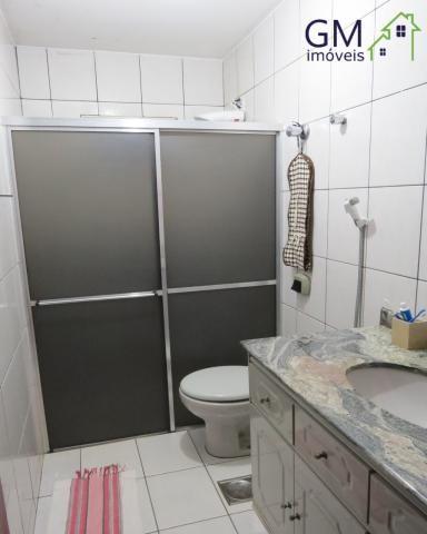 Casa a venda na quadra 04 / 3 quartos / sobradinho df / excelente localização / sobradinho - Foto 7