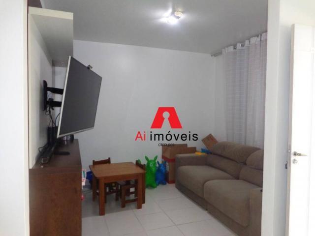 Casa com 3 dormitórios à venda, 100 m² por r$ 490.000 - conjunto mariana - rio branco/ac - Foto 2