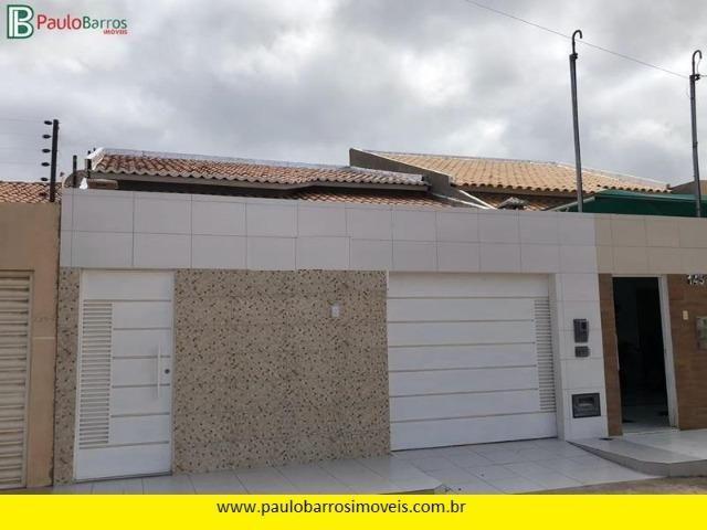 Excelente casa para vender no Bairro Monte Serrat - Foto 14