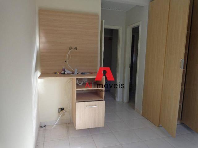Casa com 2 dormitórios à venda, 80 m² por r$ 270.000,00 mil (negociável) - green garden re - Foto 13