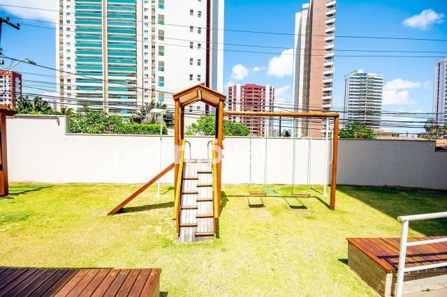 Apartamento para alugar com 2 dormitórios em Patriolino ribeiro, Fortaleza cod:770967 - Foto 17