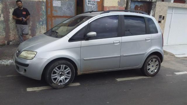 Fiat Idea elx 1.4 2008 completo - Foto 6