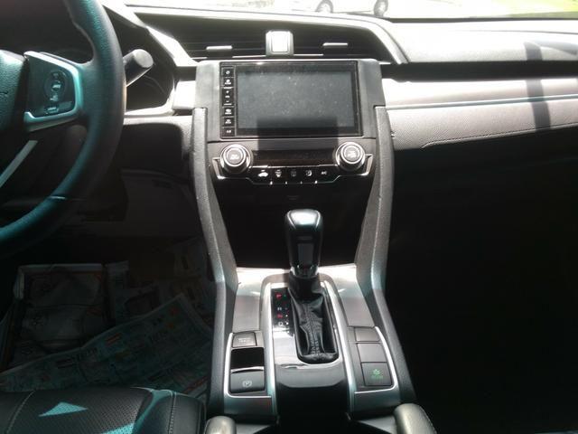 Honda Civic Ex Cvt - Foto 5