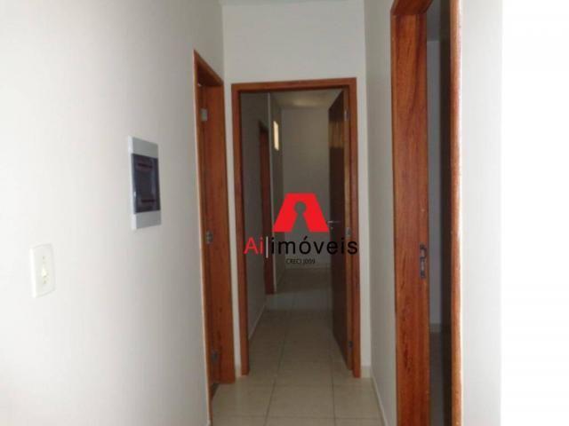 Apartamento com 2 dormitórios sendo 1 suíte, à venda, 67,20 m² por r$ 270.000 - conjunto m - Foto 13
