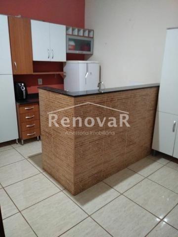 Casa à venda com 2 dormitórios em Vila azenha, Nova odessa cod:491 - Foto 16