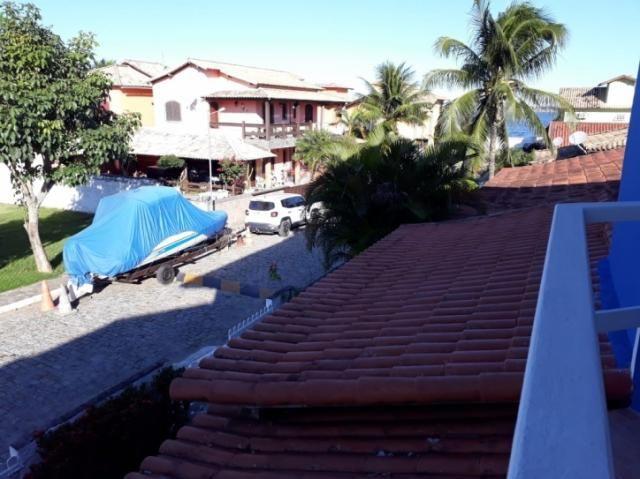 VENDA - CASA EM CONDOMÍNIO, 3 QUARTOS (1 SUÍTE) - BAL. SÃO PEDRO - Foto 16