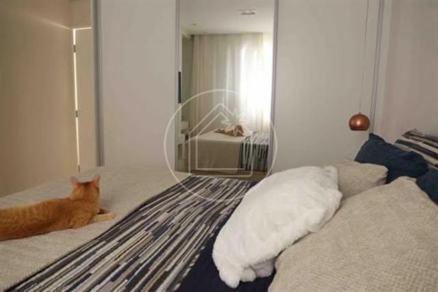 Apartamento à venda com 3 dormitórios em Vila formosa, São paulo cod:862051 - Foto 18