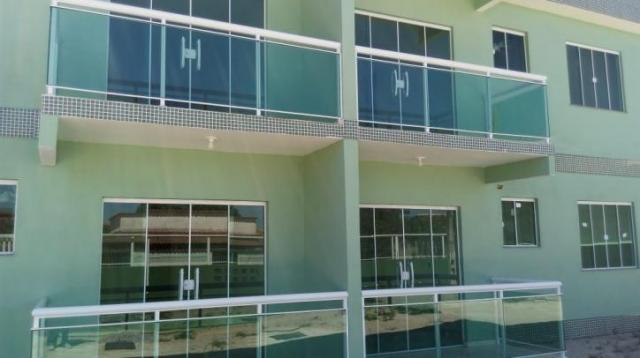 Apartamento residencial para locação, centro, são pedro da aldeia - . - Foto 3
